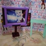 Продам мебель для кукол, Новосибирск