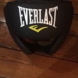 Шлем для Бокса Everlast, Новосибирск