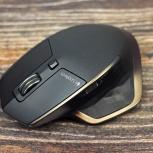 Продам мышь Logitech MX Master, абсолютно новая в запечатанной коробке, Новосибирск