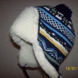 Новая шапка мальчику 1 год, Новосибирск