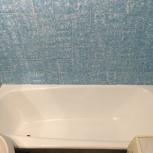 Новая ванна без замены старой, Новосибирск