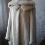 Продам шубу из норки, Новосибирск
