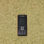 Продам телефон Sony Ericsson J108i, Новосибирск