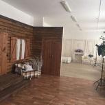 Продам раскрученную фотостудию, Новосибирск