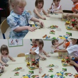 """Частный детский садик-ясли """"Сибирячок"""", Новосибирск"""