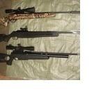 Покупаю пневматическое оружие, Новосибирск