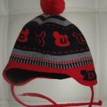 Продам шапку осеннюю детскую, Новосибирск
