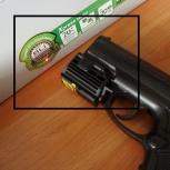 ЛЦУ (лазерный целеуказатель) для пневматических пистолетов, Новосибирск