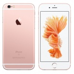 Apple iPhone 6S 16Gb ROSE GOLD, Новосибирск