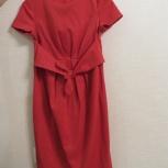 Платье для беременных с коротким рукавом, Новосибирск