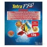 корм для рыб Tetra Pro Colour Crisps 12 г, Новосибирск