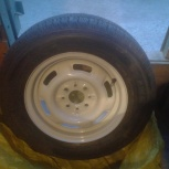 Продам абсолютно новое летнее колесо 175/70/R13 Кама, Новосибирск