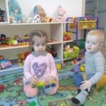 Центр детского развития Аист, Новосибирск