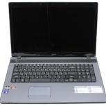 Acer 7250G-E354G32Mikk AMD E-350 X2, Новосибирск