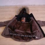 Продам сноубордическую куртку, Новосибирск