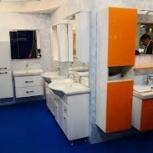 Домино российская мебель для ванной комнаты  эконом класса, Новосибирск