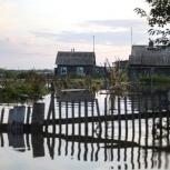 Ремонт фундаментов частных домов. Против паводка, Новосибирск