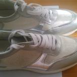 Итальянские кроссовки 39 размер, Новосибирск