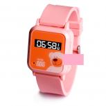 Детские трекер-часы Cityeasy 006 Bear Watch (GPS), Новосибирск