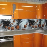 Кухонный гарнитур на заказ по вашим размерам, Новосибирск