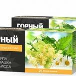 Оптовая продажа фито продукции, Новосибирск