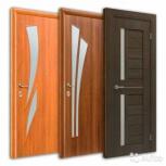 Продажа и установка входных и межкомнатных дверей, Новосибирск