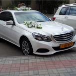 Свадебный кортеж / Машины на свадьбу, Новосибирск