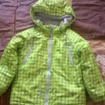 Куртка демисезонная crockid, Новосибирск
