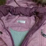 Продам детский пуховичок на девочку 2х- лет, Новосибирск
