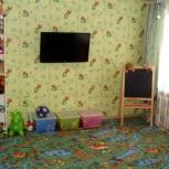 "Детский сад ""Кнопка"", Новосибирск"