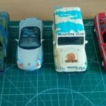 Машинки, Новосибирск