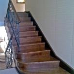 Планируете деревянную лестницу на второй этаж?, Новосибирск