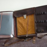 Продам офицерскую полевую сумку, Новосибирск