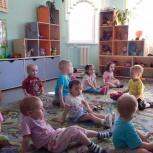 """Ясли-сад """"Аист"""" приглашает малышей, Новосибирск"""