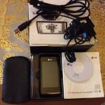 Сенсорный телефон lg gc 900, Новосибирск