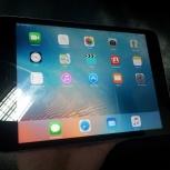 Apple iPad 1 mini 16Gb Cellular, состояние на 5, Новосибирск