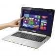 Специальное предложение ноутбук Asus S400CA IntelCore i5 3317U 1700MHz, Новосибирск