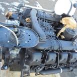 Продам двигатель КАМАЗ, МАЗ, ЯМЗ, УРАЛ,ЗИЛ, Новосибирск