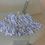 Продам классную юбочку на 1,5-3 года, Новосибирск