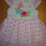 Продам новое праздничное платье leader kids, 98 размер, Новосибирск