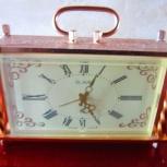 Продам часы, настольные, Новосибирск