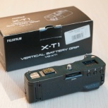 Батарейный блок FujiFilm VG-XT1 для X-T1, Новосибирск