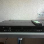 Продам DVD плеер, Новосибирск