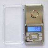 Электронные портативные весы 0.01 lj 200, Новосибирск