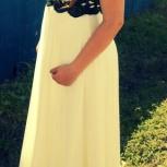 Продам выпускное платье, Новосибирск