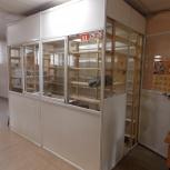 Продам торговое оборудование(киоск), Новосибирск
