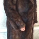 женская норковая шуба, Новосибирск