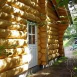 Строим из дерева, Новосибирск