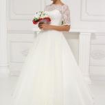 Свадебные платья больших размеров (большой выбор), Новосибирск
