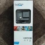 GoPro Hero+, продам отличную экшнкамеру!, Новосибирск
